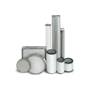 Фильтры для очистки газа